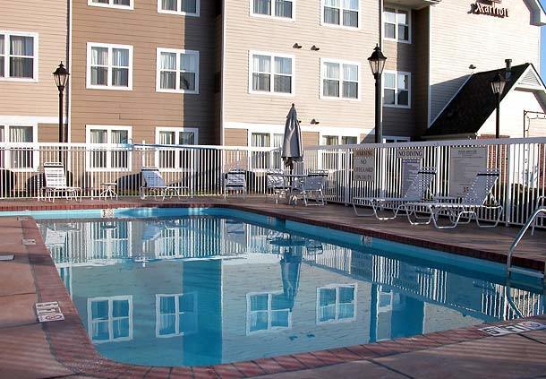 Residence Inn Rocky Mount Pool