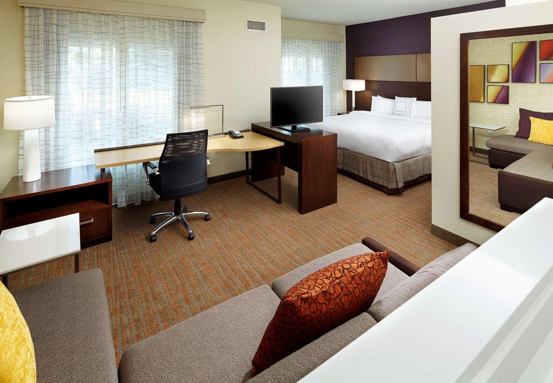 Columbus Dublin Hotel Studio Suite