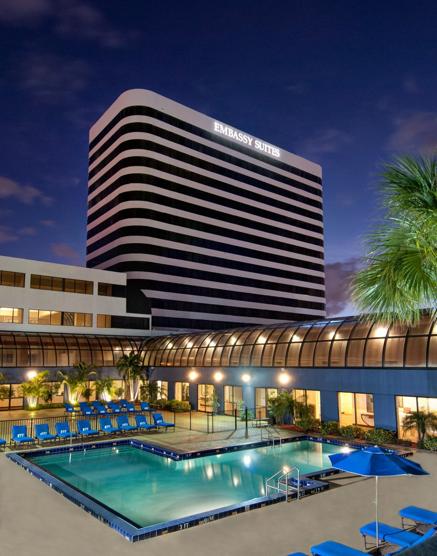 Jobs At Embassy Suites West Palm Beach West Palm Beach Fl Hospitality Online