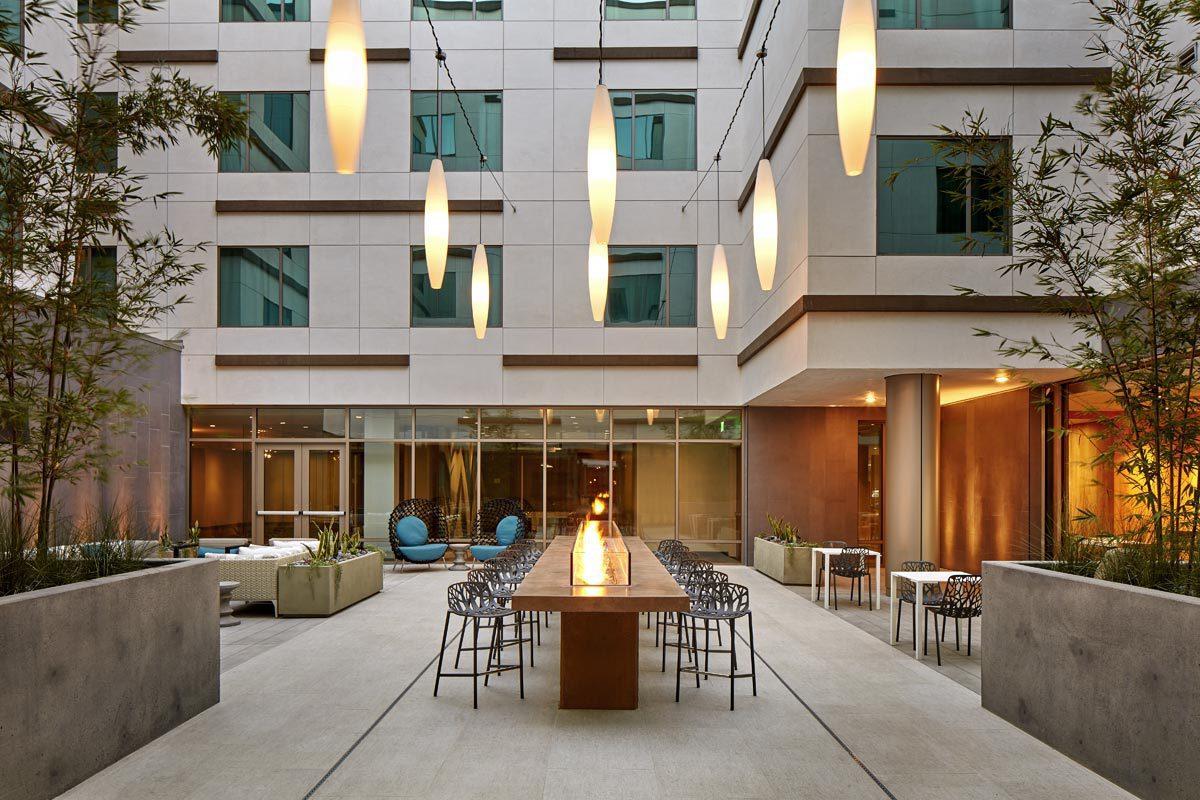 Jobs at Hilton Garden Inn and Homewood Suites San Diego Downtown ...