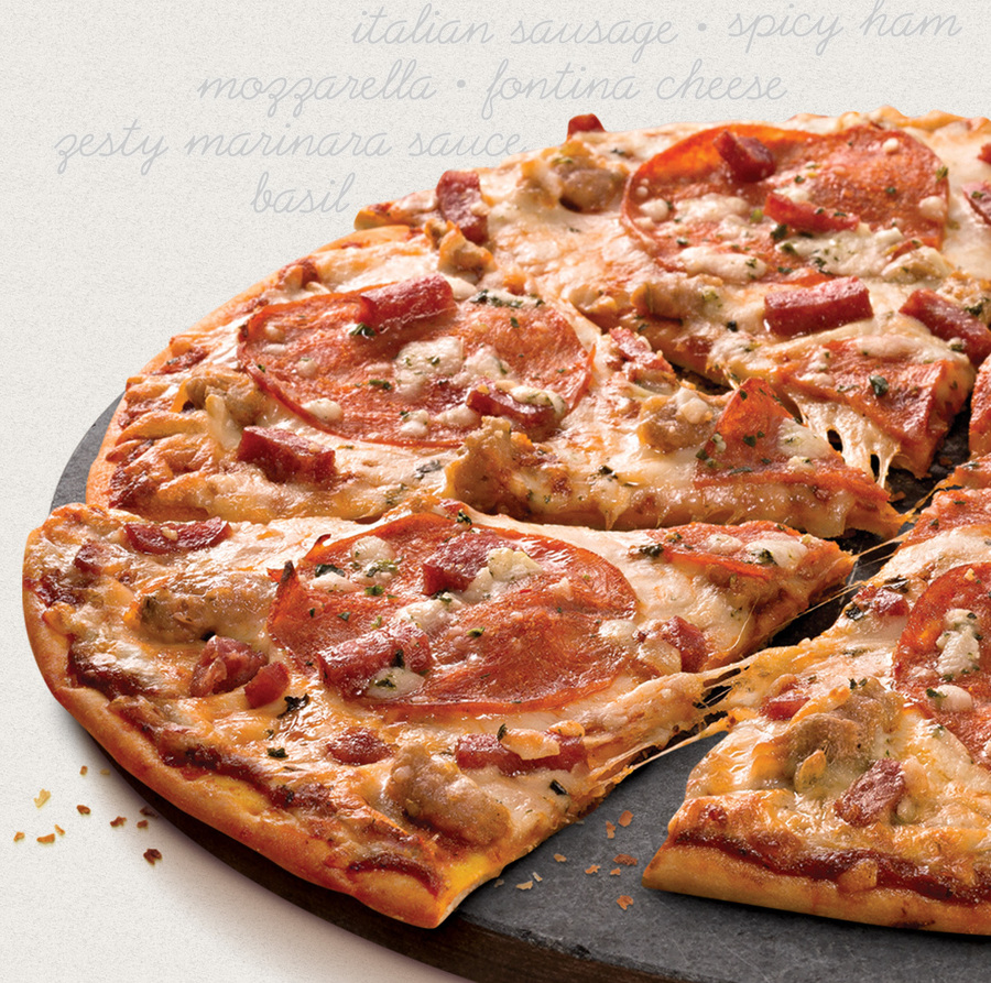 California Pizza Kitchen Corporate