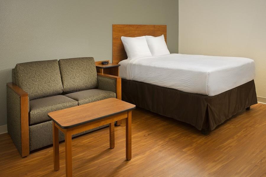 Guest Service Representative Job Woodspring Suites