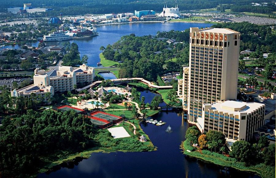 Orlando Buena Vista Palace 444570 L