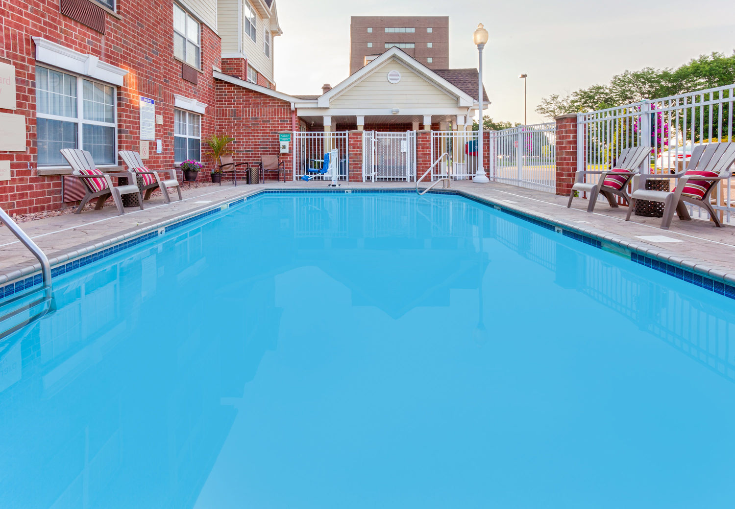 Hourly Hotels St Louis