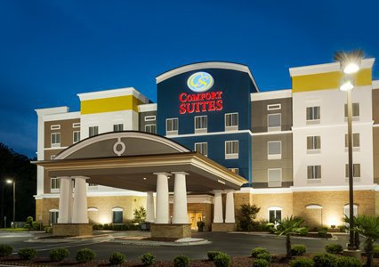 Comfort Suites Florence, Florence, SC Jobs | Hospitality ...