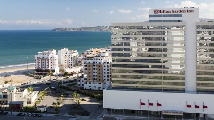 Hilton Garden Inn Tanger City Center Tangier Morocco