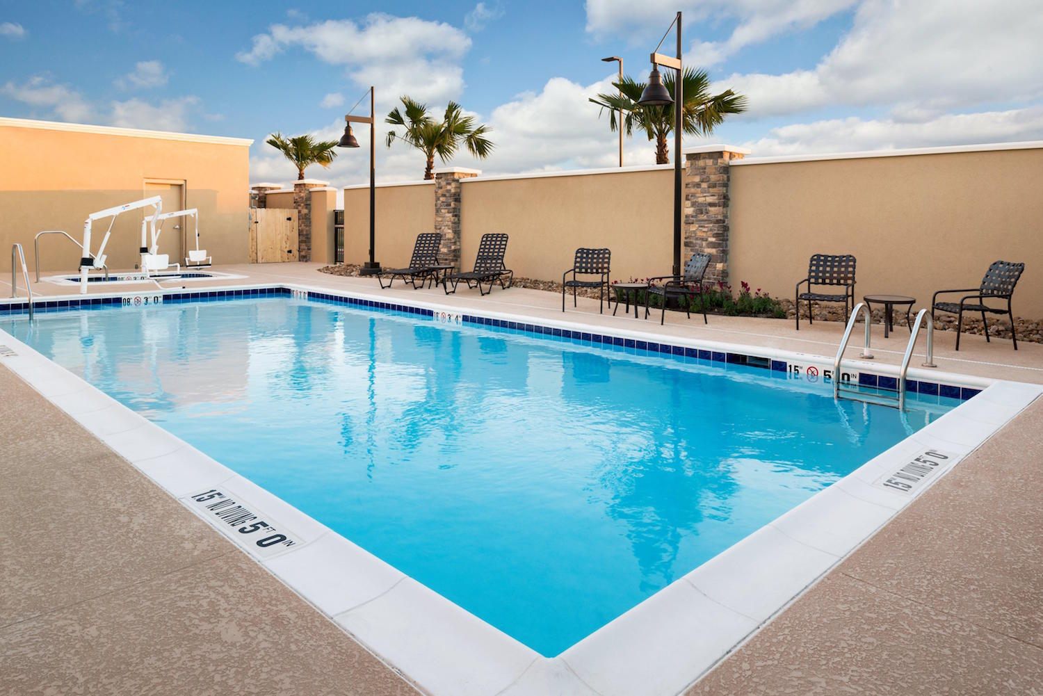 Hampton Inn South Padre Island Drive