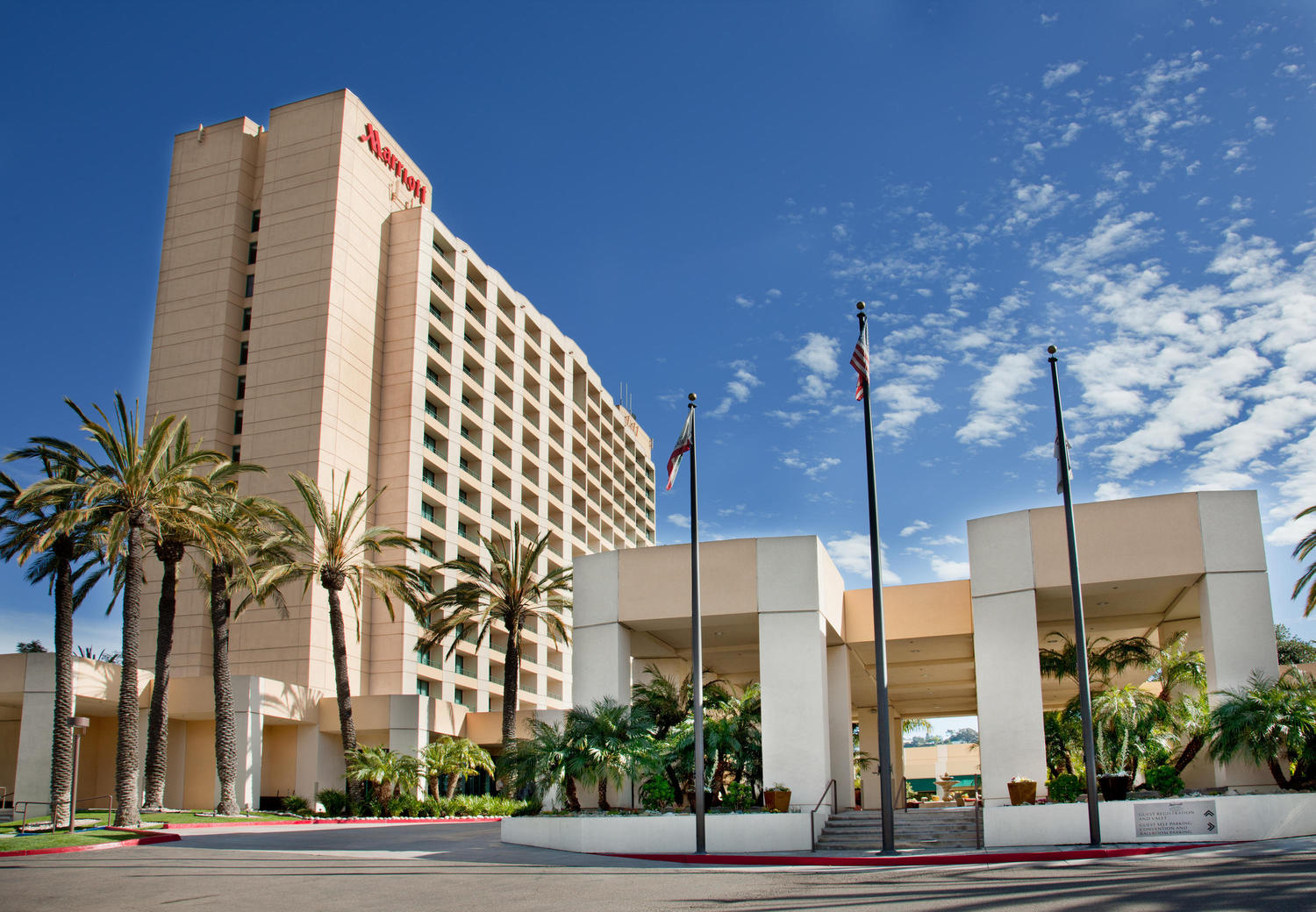 Sous Chef Job | San Diego Marriott Mission Valley, San Diego, CA ...