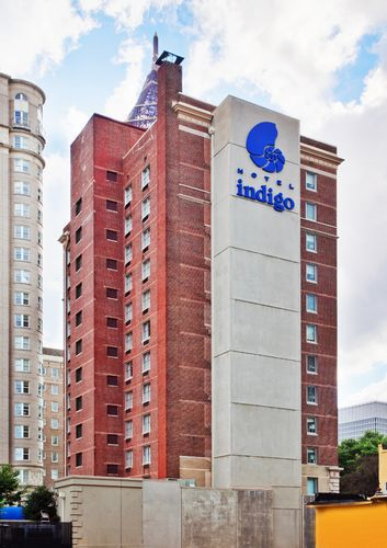 Hotel Indigo Atlanta Jobs
