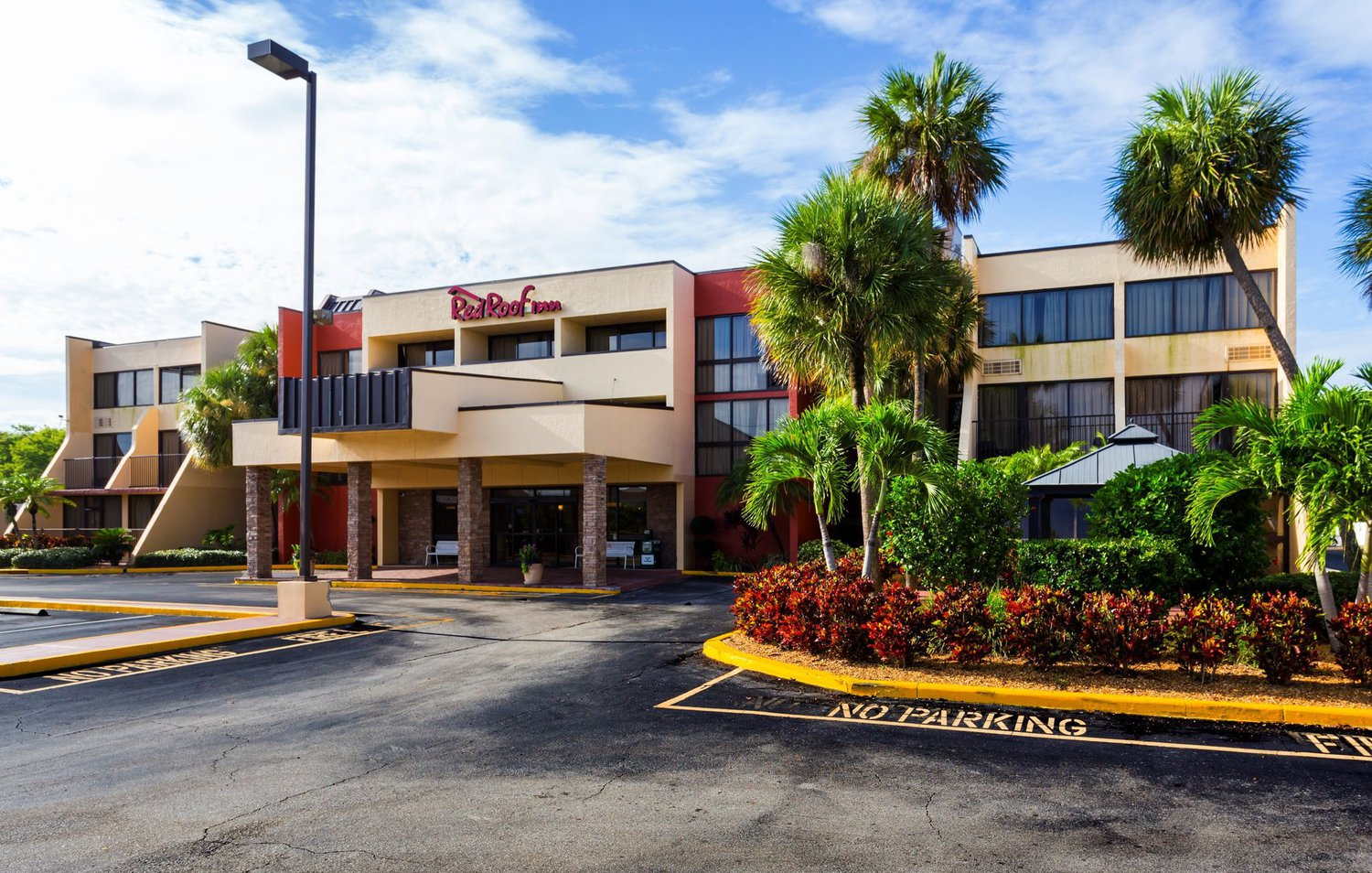 Red Roof Inn Clearwater Airport Clearwater Fl Jobs