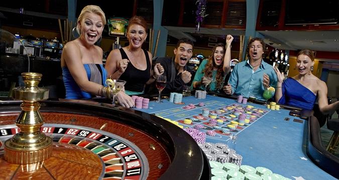 golden city online casino