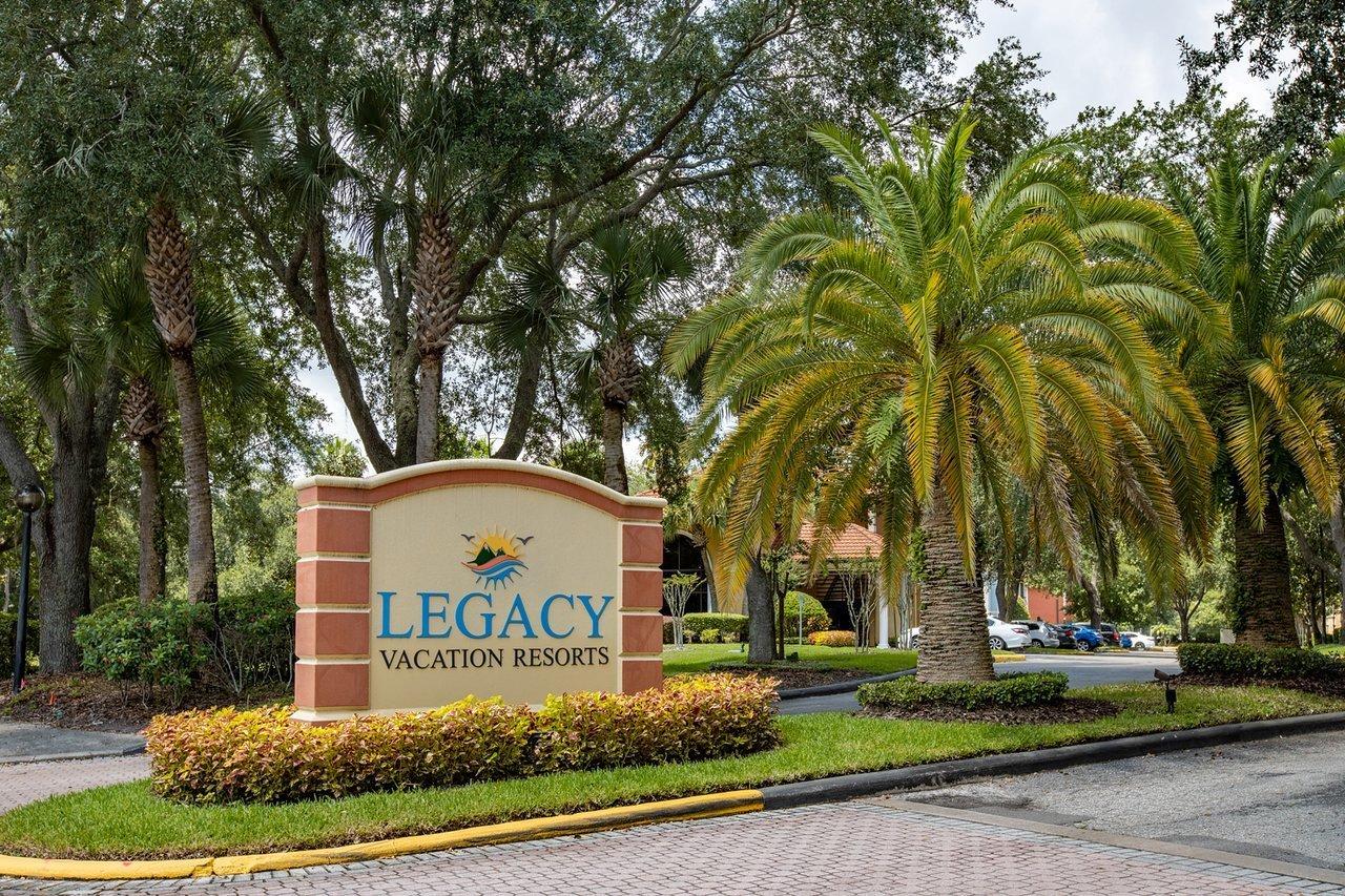 Legacy Vacation Club Lake Buena Vista Orlando FL Jobs