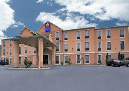 Comfort Inn Mifflinville Bloomsburg Mifflinville Pa Jobs