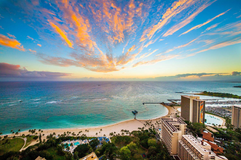 Hilton Grand Vacations Hawaii Regional Office, Honolulu ...