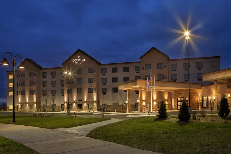 Country Inn Suites Bemidji Bemidji Mn Jobs Hospitality