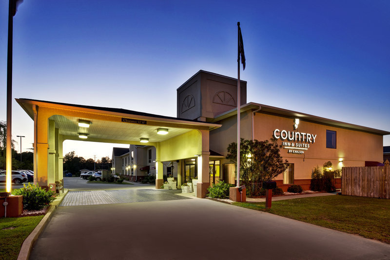 Country Inn Suites Monroeville