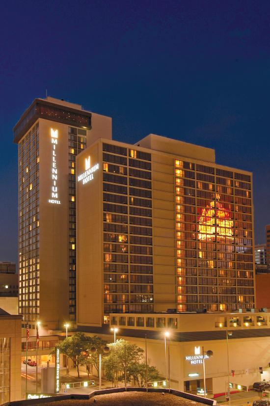 Jobs At Millennium Hotel Cincinnati, Cincinnati, OH