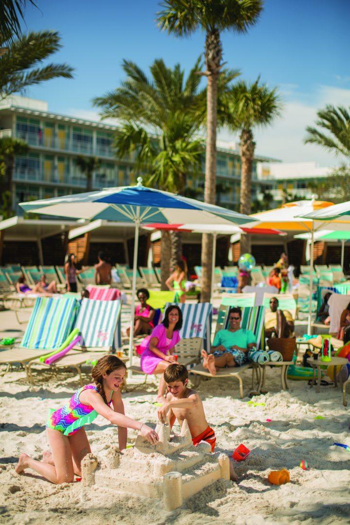 Universal S Cabana Bay Beach Resort Orlando Fl Jobs