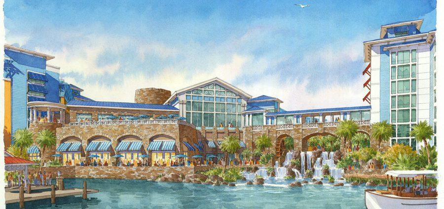 Loews Hotels At Universal Orlando