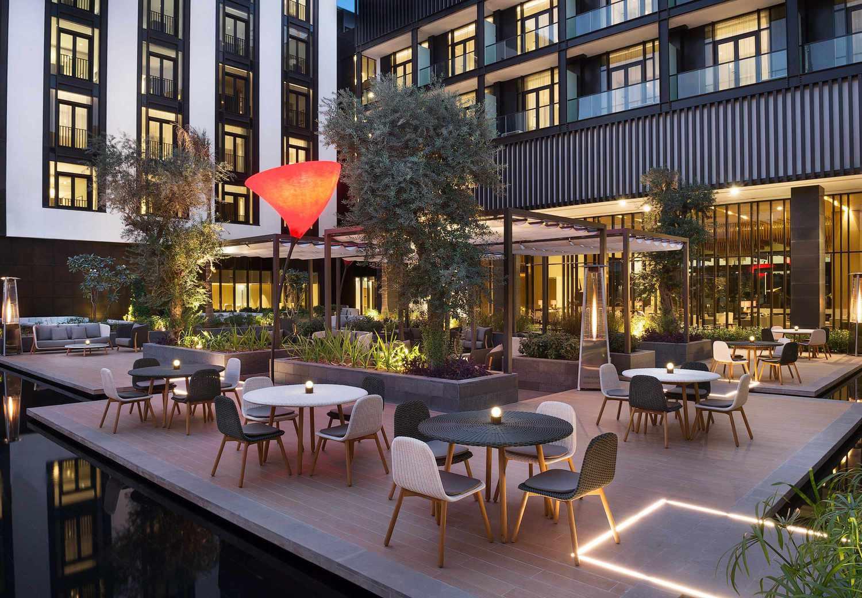 Find Dubai Hotels | Top 18 Hotels in Dubai, United Arab ...