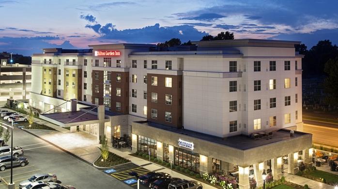Hilton Garden Inn Rochester University Medical Center Rochester Ny Jobs Hospitality Online