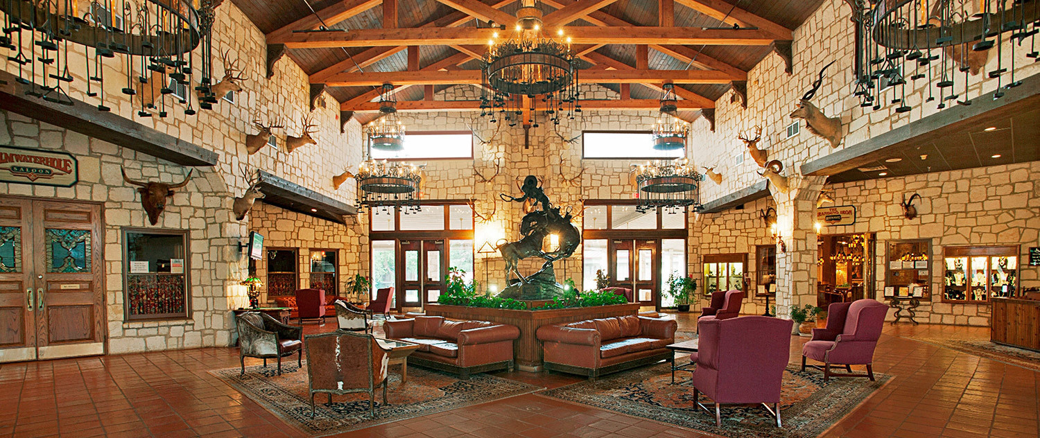 Y O Ranch Hotel Amp Conference Center Kerrville Tx Jobs