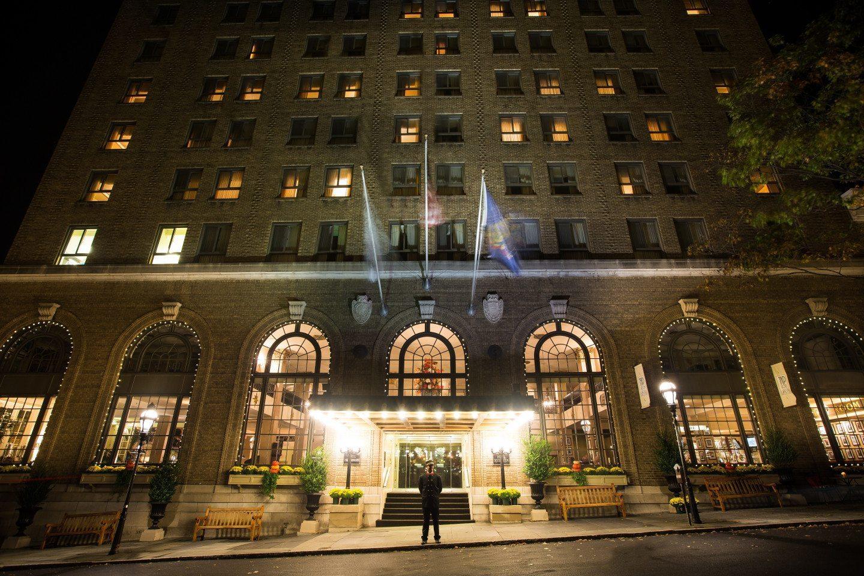 Historic Hotel Bethlehem 634981 L