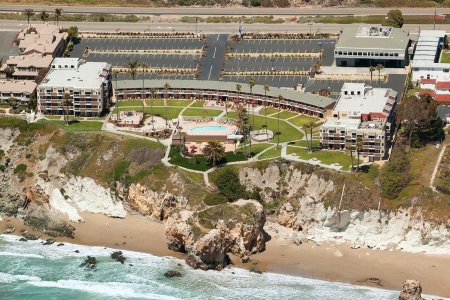 Seacrest Oceanfront Hotel 494030 L