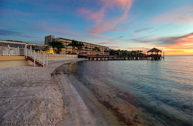 The Godfrey Hotel Amp Cabanas Tampa Tampa Fl Jobs