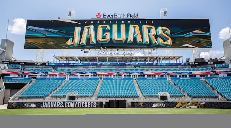 Exceptional EverBank Field   Jacksonville Sportservice