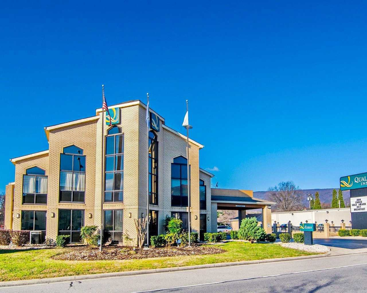 Quality Inn Salem, Salem, VA Jobs   Hospitality Online