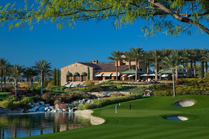 Toscana Country Club Homes Indian Wells