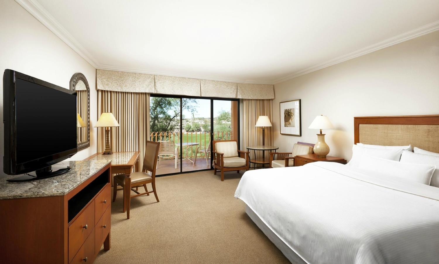 Director of Housekeeping Job | The Westin La Paloma Resort & Spa ...