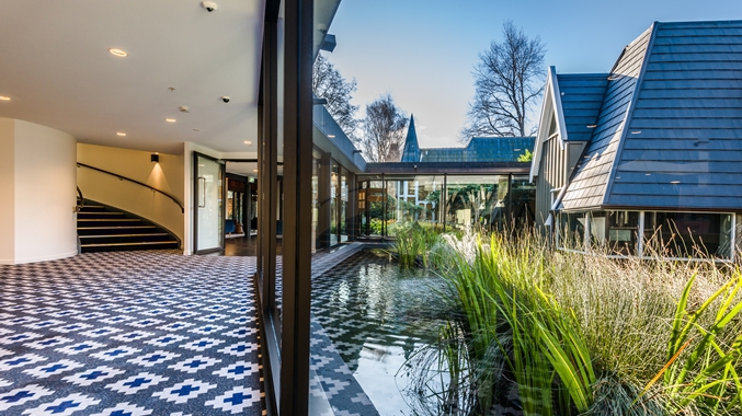 Jobs At Chateau On The Park Christchurch A Doubletree