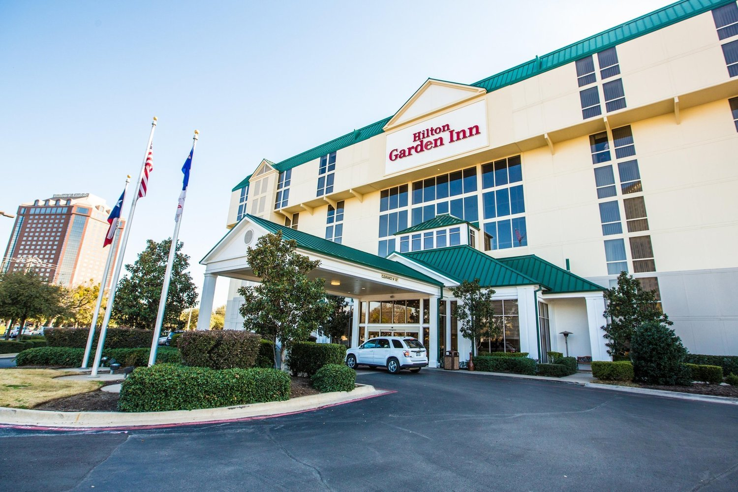 Hilton Garden Inn Dallas Market Center Dallas Tx Jobs