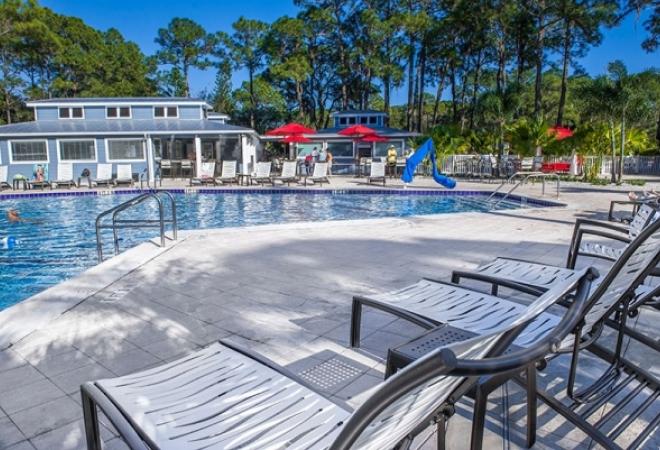 Ramblers Rest RV Campground, Venice, FL Jobs | Hospitality ...