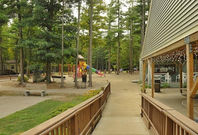 Gateway To Cape Cod Rv Campground Rochester Ma Jobs