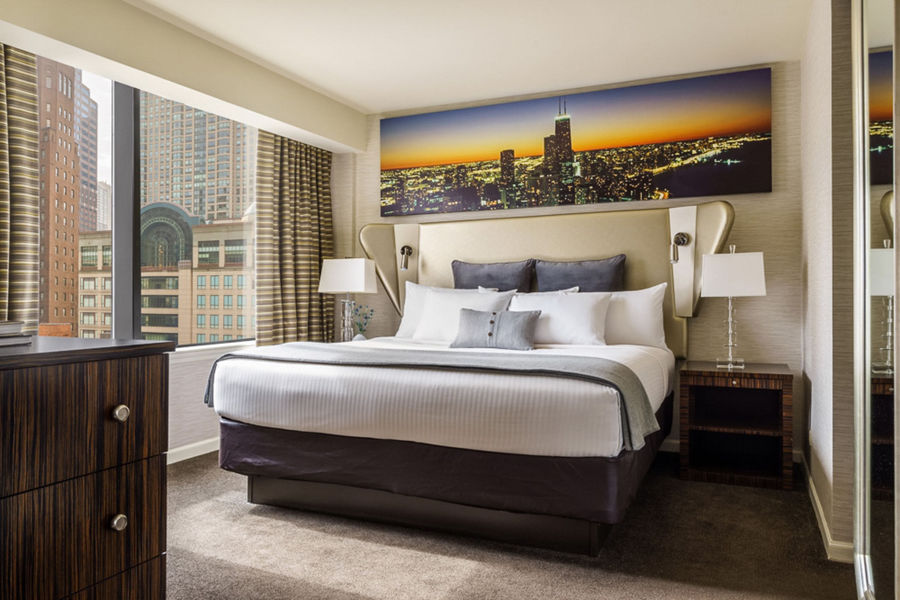Cambria Hotel And Suites Chicago