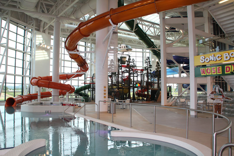 Wings Amp Waves Waterpark Mcminnville Or Jobs