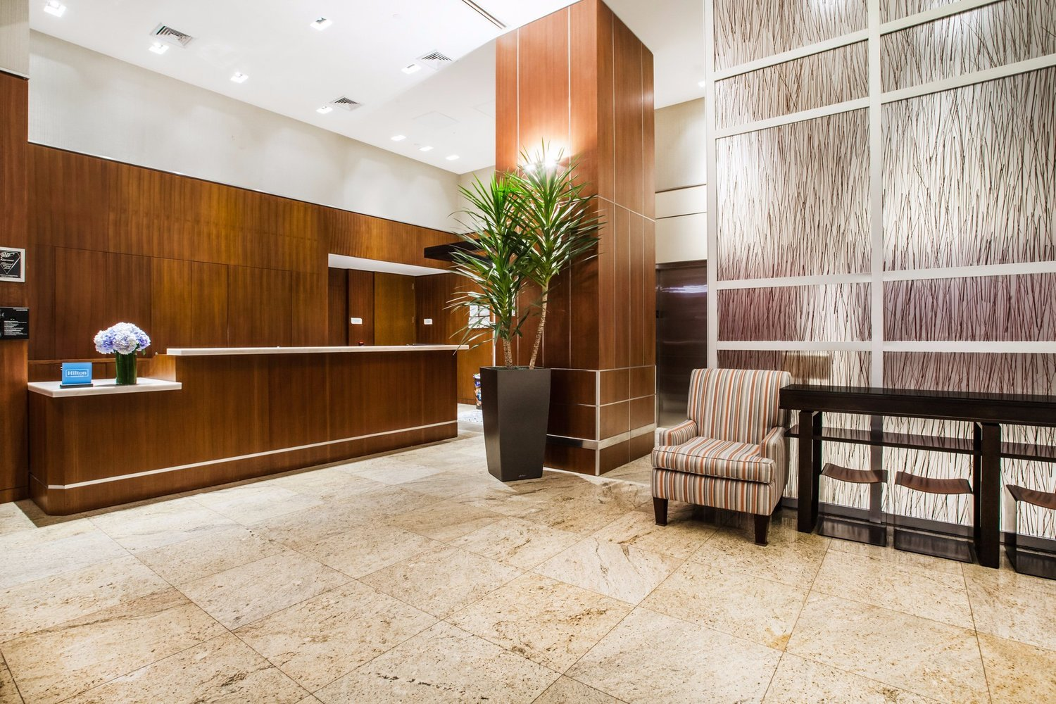 Employer Profile | Hilton Garden Inn New York/West 35th Street | New ...