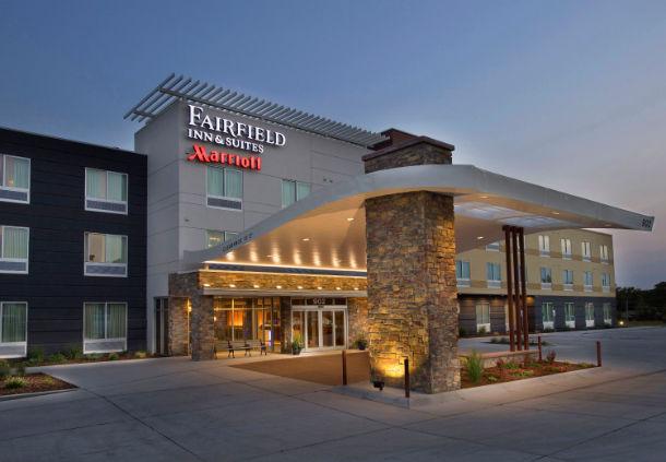 Fairfield Inn Amp Suites Scottsbluff Scottsbluff Ne Jobs