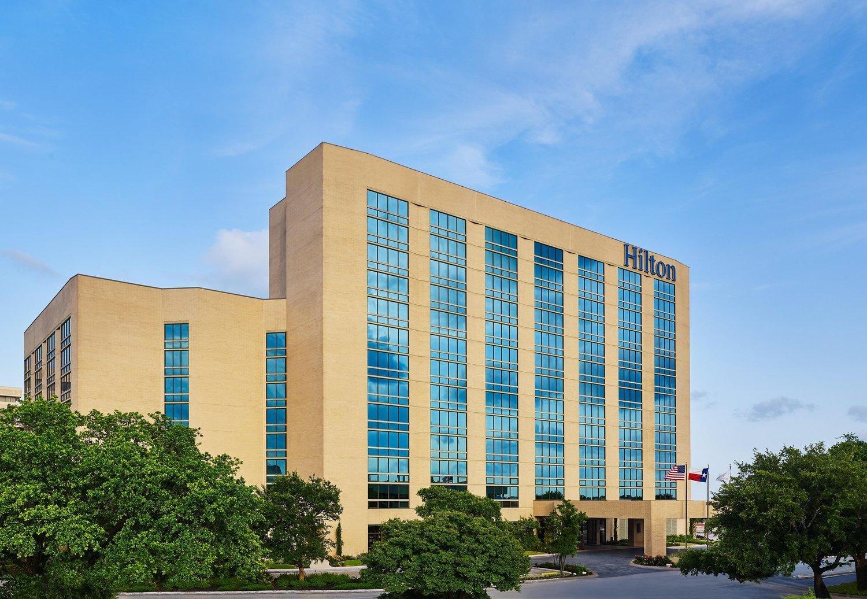 Cook Job | Hilton San Antonio Airport, San Antonio, TX | Hospitality ...