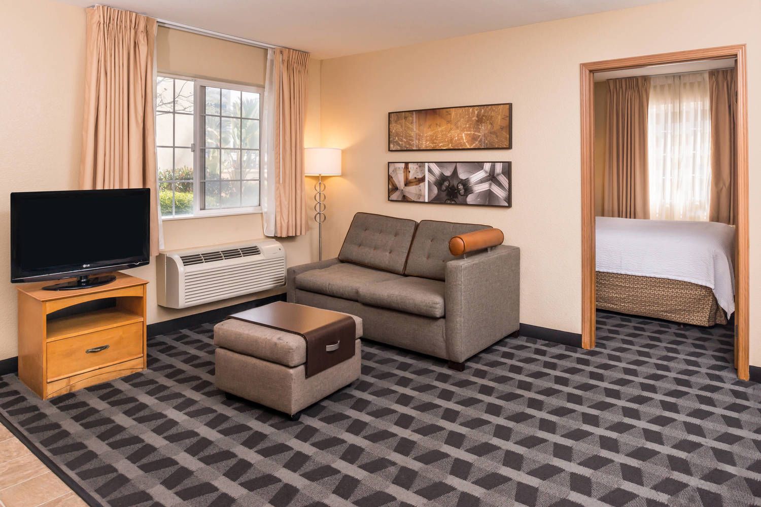 Room Attendant Job | Towneplace Suites Anaheim Maingate Near