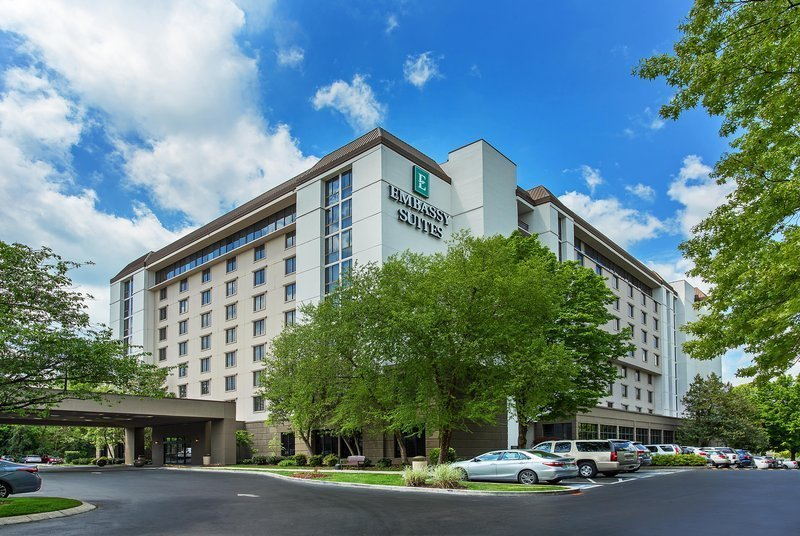 Housekeeping Inspector Emby Suites Nashville Airport Hotel Tn