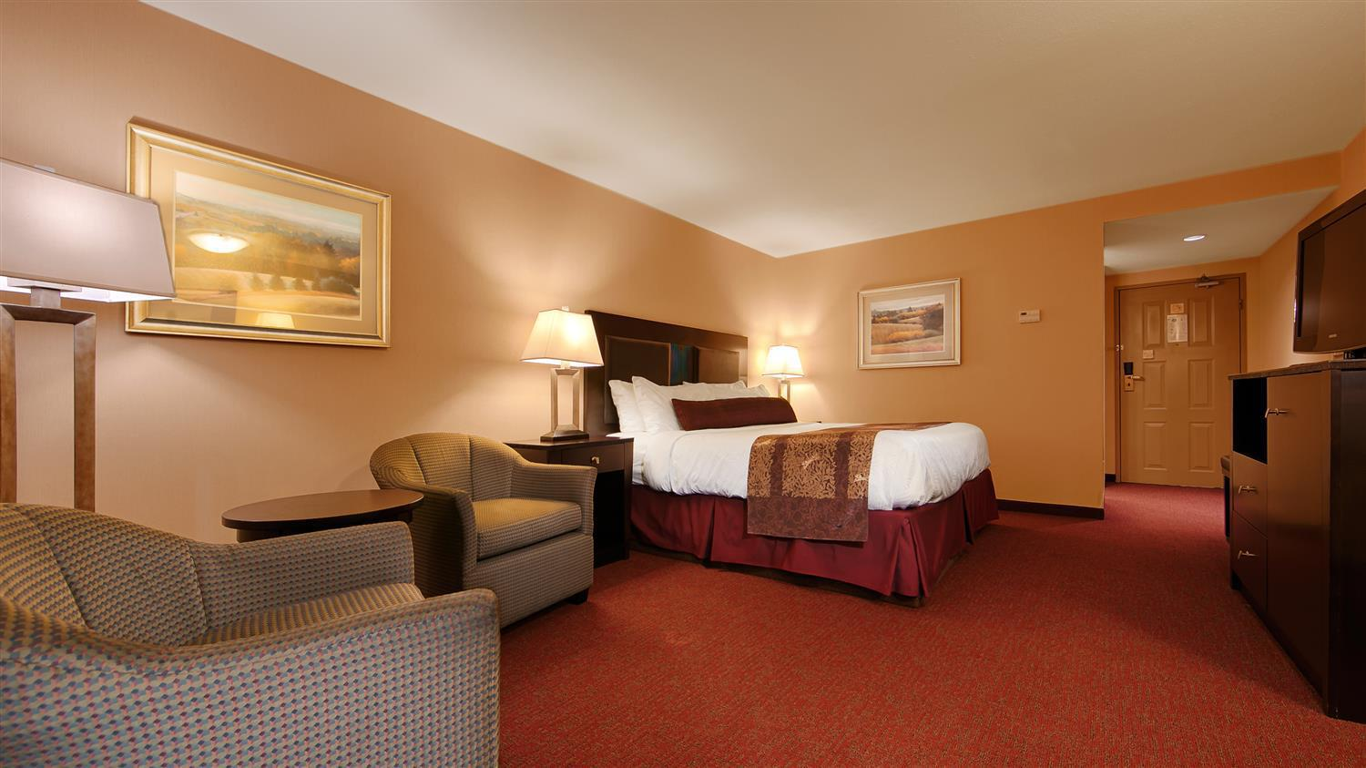 Best Hotels In Coquitlam Bc