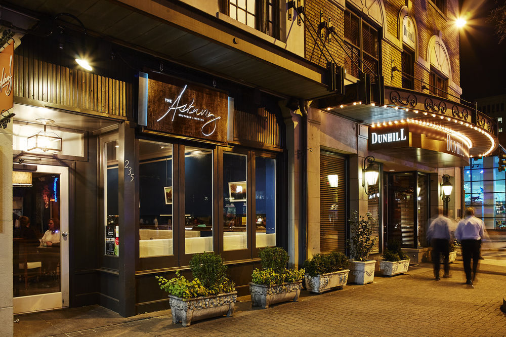 The dunhill hotel charlotte nc jobs hospitality online for Charlotte nc boutique hotels
