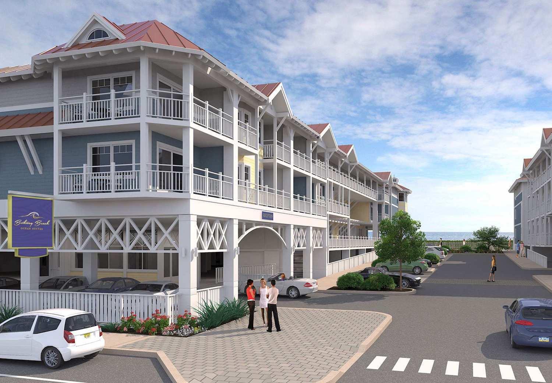 Bethany Beach Ocean Suites Residence Inn 541069 L