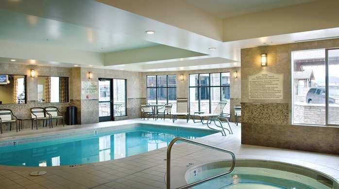 541986 m - Hilton Garden Inn Oshkosh