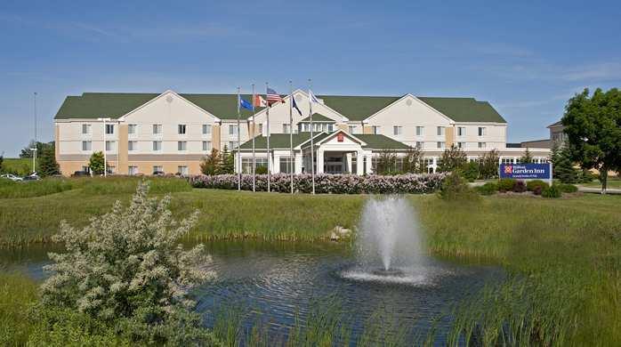 Hilton Garden Inn Grand Forks Und Grand Forks Nd Jobs Hospitality Online