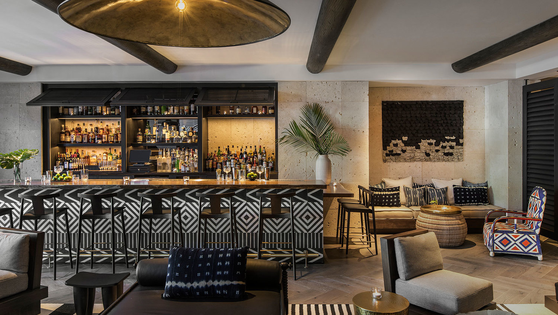 Kimpton Hotels Restaurants Miami Beach Fl